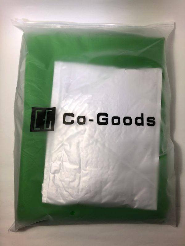 Co-Goods 背景布 グリーンバック