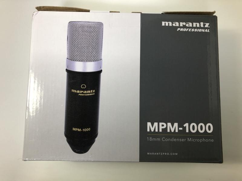 marantz Professional MPM-1000J
